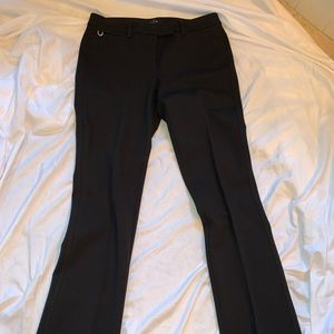 White House Black Market Slim Boot size 2 pants